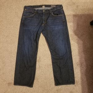 Citizens of Humanity Men's Perfect Jeans 38